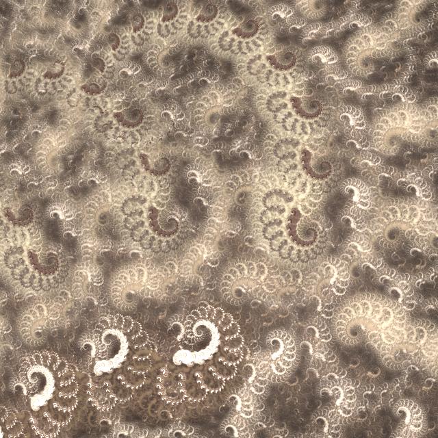Snailshell Sediment