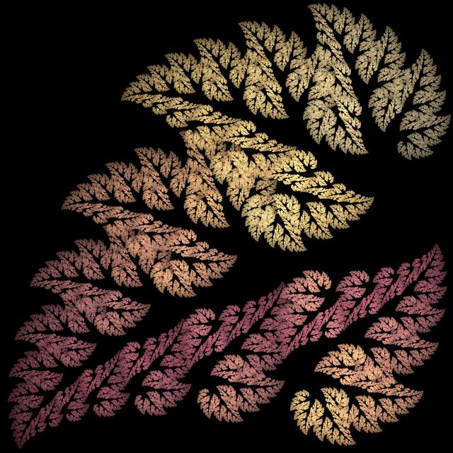 Weary Leaf